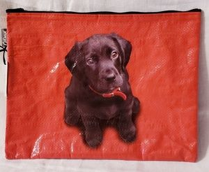 New Catseye Doggie Themed Media Bag.